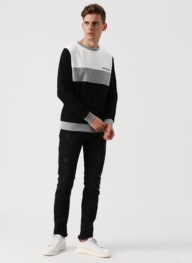 New Balance Sweatshirt Antrasit